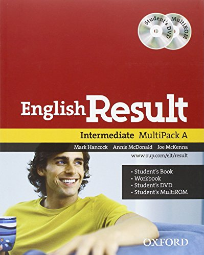 9780194130042: English Result: Intermediate: Multipack A