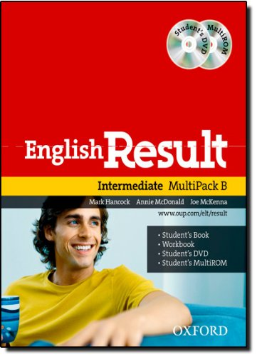 9780194130080: English Result: Intermediate: Multipack B