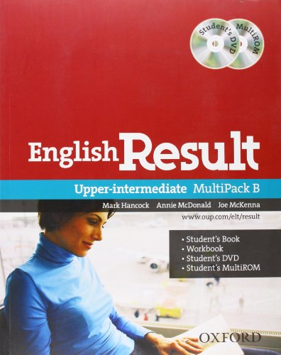 9780194130097: English Result: Upper Intermediate: Multipack B