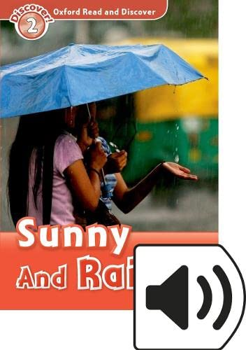 9780194140720: Oxford Read & Discover 2 Sunny & Rainy MP3 Audio (Lmtd+Perp)
