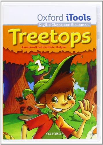 9780194150316: Treetops: 1 iTools [Edizione: Francia]