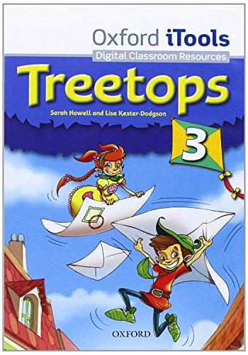 9780194150330: Treetops 3