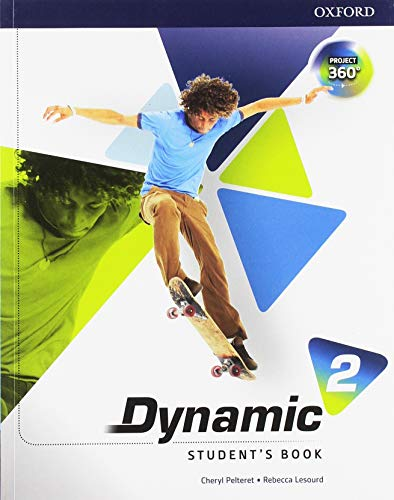 9780194166829: Dynamic 2. Student's Book