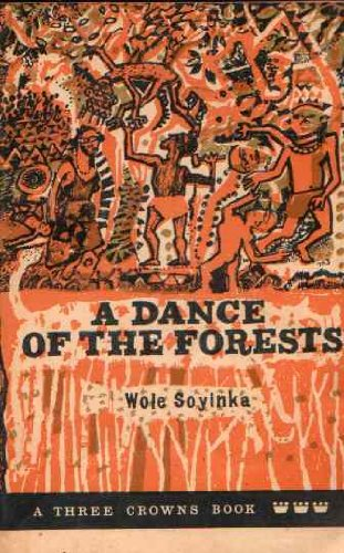 9780194185028: A Dance of the Forests