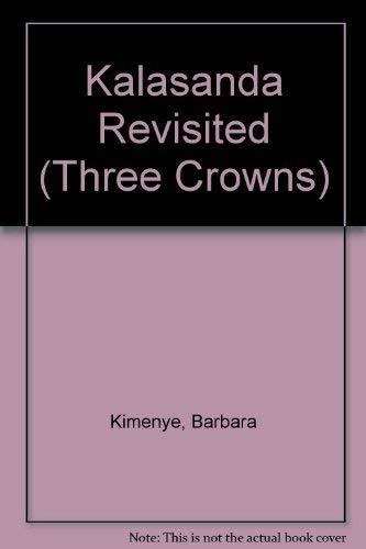 Kalasanda Revisited (Three Crowns): Barbara Kimenye