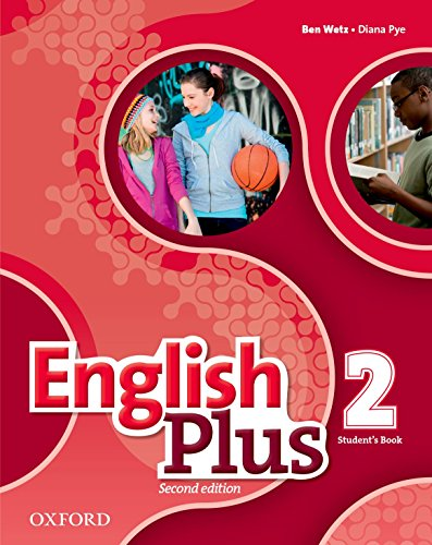 9780194200615: English plus 2nd edition: level 2. student's book