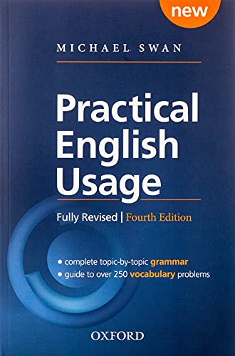 9780194202435: Practical English Usage. 4th Edition: Michael Swan's guide to problems in English