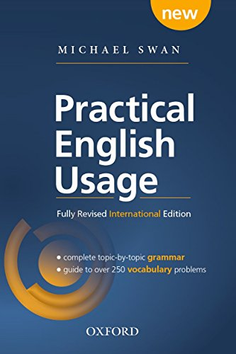 9780194202466: Practical English Usage, 4th edition: International Edition (without online access): Michael Swan's guide to problems in English