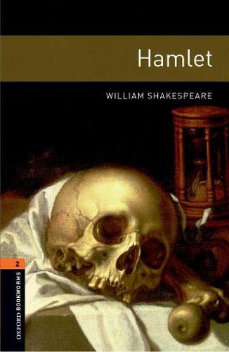 9780194209533: Oxford Bookworms Library: Level 2:: Hamlet Playscript