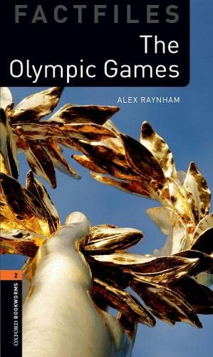 9780194209571: Oxford Bookworms Library Factfiles: Level 2:: The Olympic Games