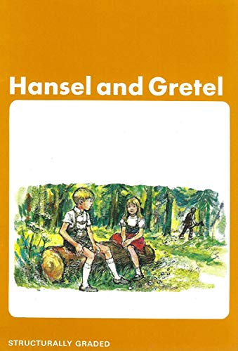 9780194217019: Hansel and Gretel (Oxford Graded Readers, 500 Headwords, Junior Level)
