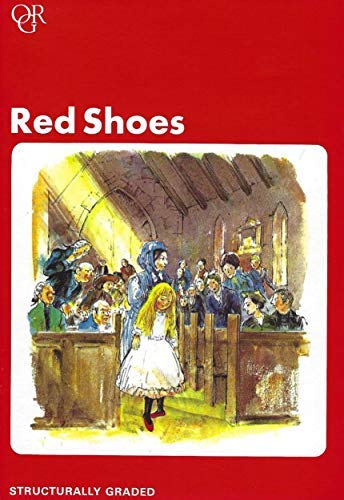 9780194217415: Red Shoes (Graded Readers)