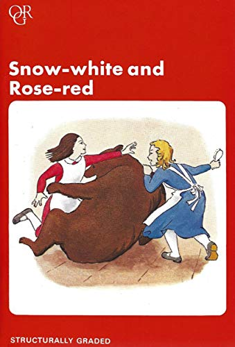 9780194217514: Snow-white and Rose-red (Oxford Graded Readers, 750 Headwords, Junior Level)