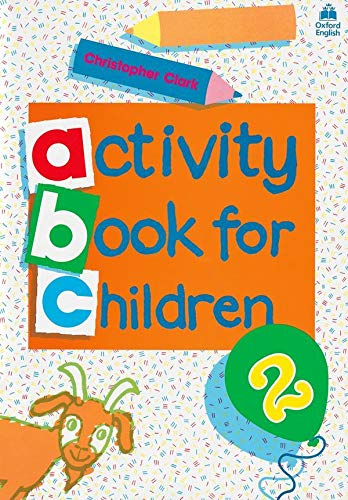 9780194218313: Oxford Activity Books for Children: Book 2 (Bk. 2)