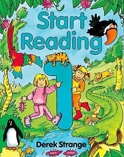 9780194224710: Start Reading: Book 1: Bk.1