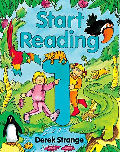Start Reading 1 (Bk.1) (0194224716) by Strange, Derek