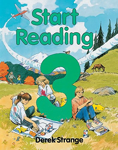 9780194224734: Start Reading 3 (Bk.3)