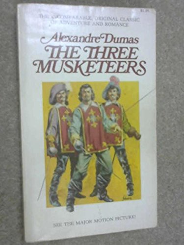 9780194226233: The Three Musketeers