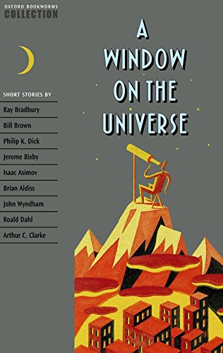 9780194226943: Oxford Bookworms Collection: a Window on The Universe (Oxford Bookworms Library)