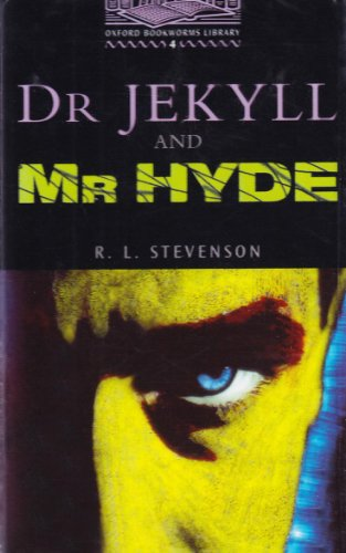 9780194227919: Dr Jekyll and Mr Hyde: 1400 Headwords (Oxford Bookworms ELT)