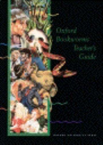 9780194228992: Oxford Bookworms: Teacher's Guide