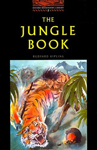 9780194229777: The jungle book