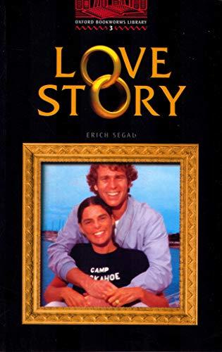 9780194230087 Love Story 1000 Headwords Abebooks Erich Segal