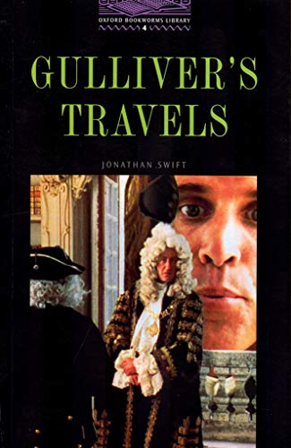 9780194230346: The Oxford Bookworms Library: Oxford Bookworms 4. Gulliver's Travels: 1400 Headwords
