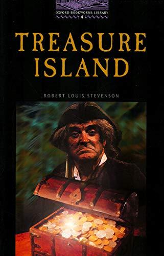 9780194230506: Treasure Island (Oxford Bookworms, Level 4)