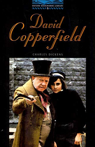 9780194230605: The Oxford Bookworms Library: Obl 5 david copperfield: 1800 Headwords