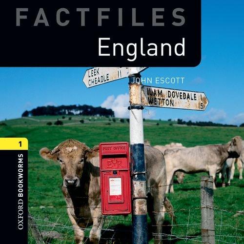 9780194233729: England: 400 Headwords (Oxford Bookworms ELT)