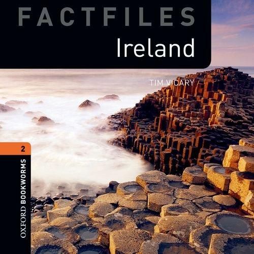 9780194233866: Ireland: 700 Headwords (Oxford Bookworms ELT)
