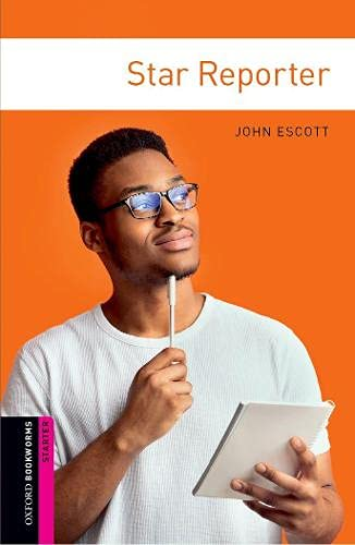 9780194234177: Oxford Bookworms Library: Starter: Star Reporter