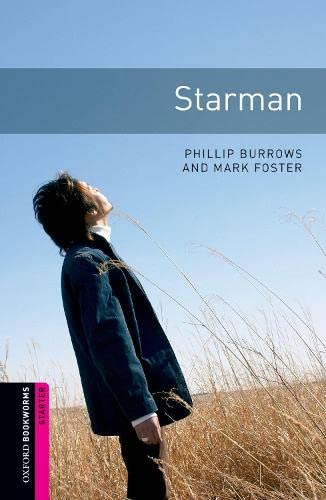 9780194234276: Oxford Bookworms Library: Starter: Starman