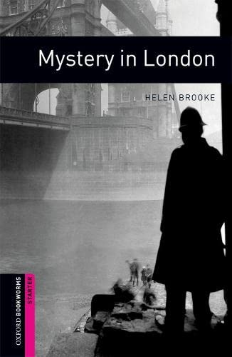 9780194234283: Oxford Bookworms Library: Starter: Mystery in London