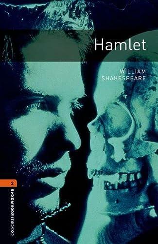 Hamlet, Level 2: Alistair McCallum; Jennifer