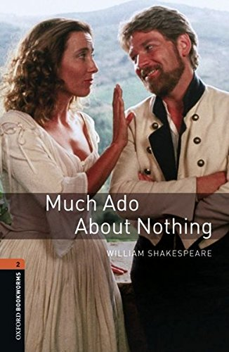 9780194235198: Oxford Bookworms Playscripts: Much Ado About Nothing: Level 2: 700-Word Vocabulary (Oxford Bookworms Library: Stage 2)