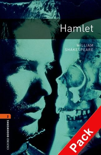 9780194235235: Oxford Bookworms Library: Stage 2: Hamlet Audio CD: 700 Headwords (Oxford Bookworms ELT)