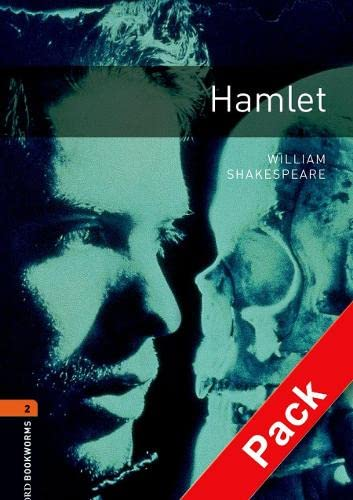 9780194235297: Oxford Bookworms Library: Level 2: Hamlet Playscript: Oxford Bookworms Library: Level 2:: Hamlet Playscript audio CD pack 700 Headwords