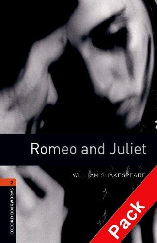 9780194235334: Oxford Bookworms Library: Level 2:: Romeo and Juliet audio CD pack (Oxford Bookworms ELT)