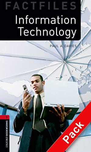 9780194235945: Oxford Bookworms Library: Information Technology: 1000 Headwords