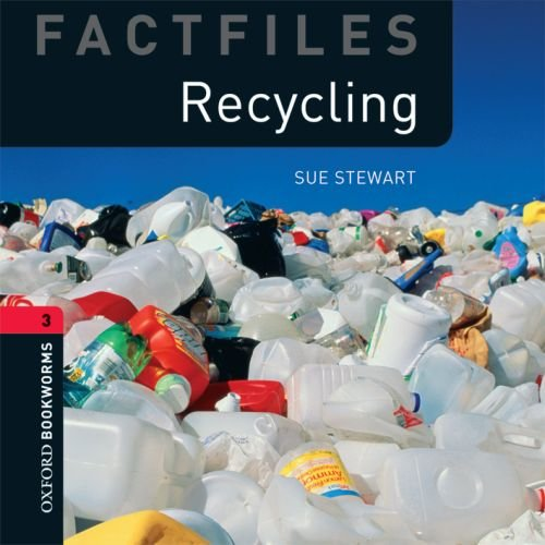 9780194235983: Oxford Bookworms Library: Stage 3: Recycling Audio CDs (2): 1000 Headwords (Oxford Bookworms ELT)