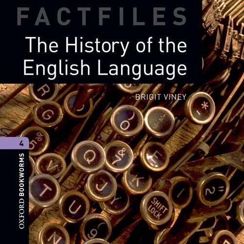 9780194236126: Oxford Bookworms Library: Stage 4: The History of the English Language Audio CDs (2): 1400 Headwords (Oxford Bookworms ELT)