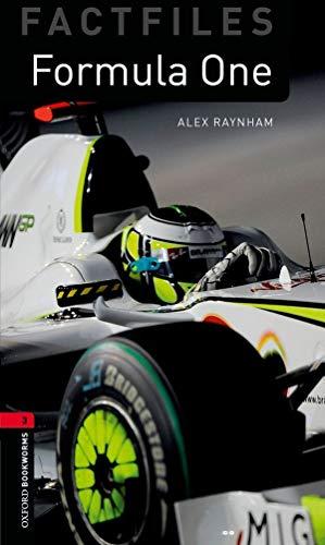 Oxford Bookworms Factfiles: Formula One: Level 3: Raynham, Alex