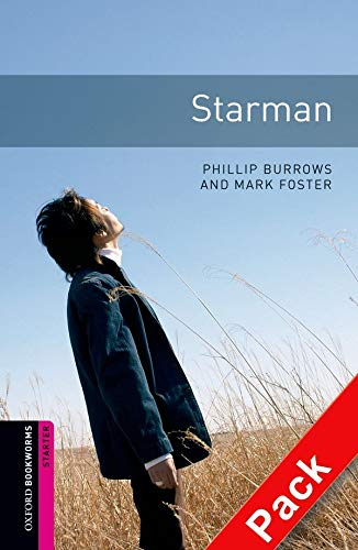 9780194236553: Oxford Bookworms Library: Starter: Starman Audio CD Pack