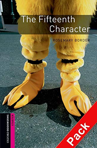 Oxford Bookworms Library: Starter Level:: The Fifteenth: Border, Rosemary