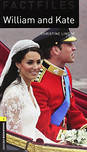 9780194236607: William and Kate. Oxford bookworms library. Livello 1. Con espansione online. Con CD Audio
