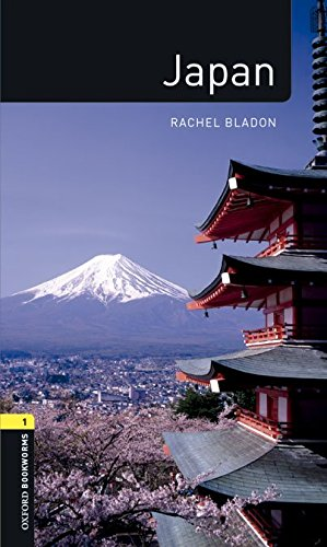 9780194236614: Japan Pack (Oxford Bookworms Library Factfiles)