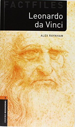 9780194236621: Leonardo Da Vinci (Oxford Bookworms Factfiles. Stage 2)