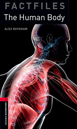 9780194236676: Oxford Bookworms Library Factfiles: Level 3:: The Human Body audio CD pack